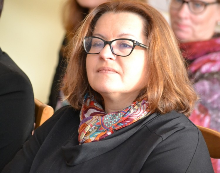 Vilniaus socialdemokratams toliau vadovaus A. Kontrimienė
