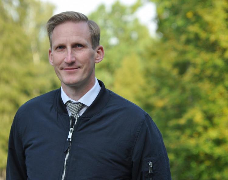 Linas Jonauskas. Raginimas šalyje nedelsiant stiprinti aplinkosaugininkų darbą