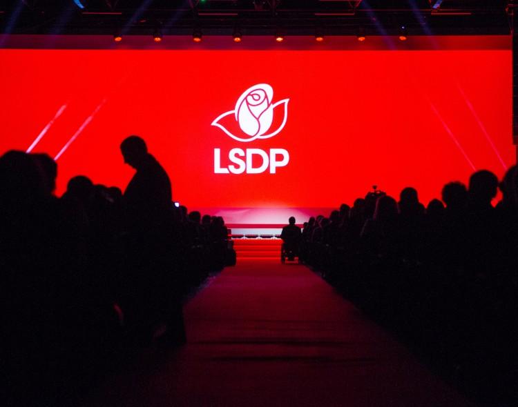 Socialdemokratai kreipėsi į I. Šimonytę: siūlo konkrečius sprendimus, kurie mažintų lyčių nelygybę