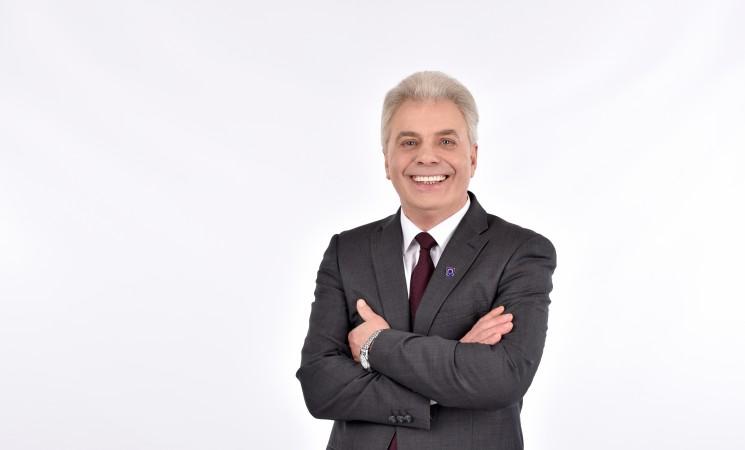 """Alvydas Katinas: """"Utenos misija - regioninis traukos centras"""""""
